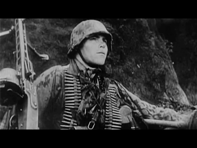 М8Л8ТХ - Слёзы Осени (SS Division Totenkopf) [ENG subs]