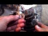 Как правильно собрать коробку двигателя fmb139 альфа дельта