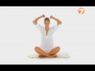 Работа с чакрами Майя Файнз Кундалини йога 6 чакра Аджна