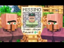 Villager Witch Life 3 Alien Being Minecraft Animation