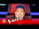 The Voice 2016 - Garth Brooks On The Voice (Sneak Peek)