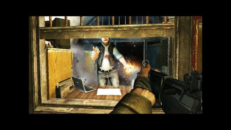 Быстрое прохождение игры с правильной концовкой | S.T.A.L.K.E.R. Тень Чернобыля