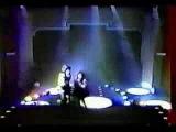 Nina Hagen Lene Lovich - Universal Radio Don't Kill The Animals (Live)