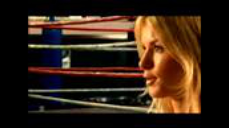 Marisa Miller Sports Illustrated Boxing Training 2008