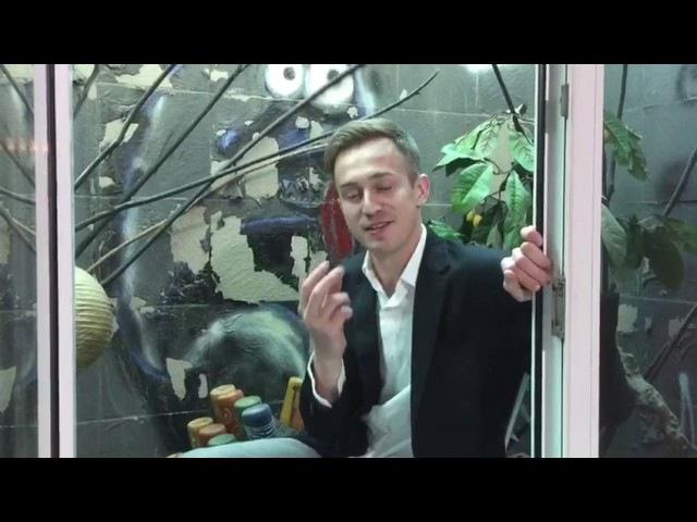 Виталий Гудков о забаве ХА!МЫ! ЛОТО