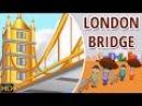 London Bridge - (HD) - Nursery Rhymes | Popular Kids Songs | Shemaroo Kids