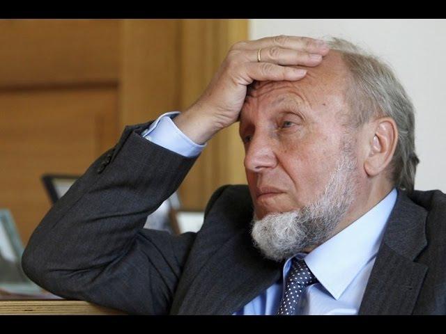 Hans-Werner Sinn BESTER VORTRAG: Euro-Desaster Europas Neugründung 12.2016