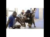 BLACKZILIANS TRAINING HIGHLIGHTS Will Harris,Tyrone Spong , Anthony Johnson rumble, Rashad Evans
