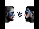 UFC 205 Khabib Nurmagomedov - Michael johnson l Rashad Evans, Michael johnson