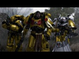 Bring The Hammer Down - HammerFall (Imperial Fists Tribute)