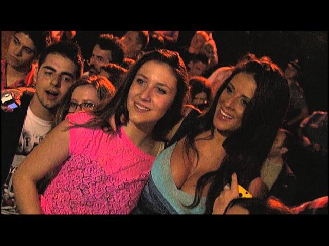 Amar Gile - Samo ovu noc - (live) - Pobednicki koncert - Kakanj 07.07.2013.