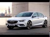 Opel Insignia полностью новый  Обзор