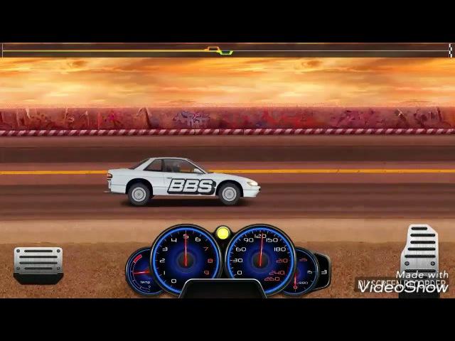 🔵Уличные Гонки🔵 | Прокачка Nissan Silvia