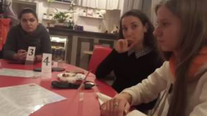 Марципановая Мафия, 16.11.2016. Ревнивец против Оборотня..и Доктора