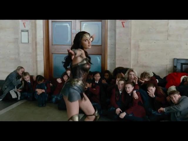 Boom ShakaLaka Wonder Woman [Bazinga] Gal Gadot