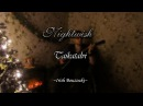 Nightwish Taikatalvi Irish Bouzouki Cover