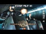 4-я серия фанатского веб-сериала по вселенной фильма Судья Дредд 3D - CURSED EDGE - PROG 3