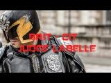 Brit-Cit Judge Labelle - Prog Character to Screen (CURSED EDGE)
