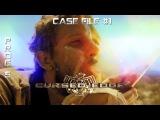 5-я серия фанатского веб-сериала по вселенной фильма Судья Дредд 3D - CURSED EDGE - PROG 3