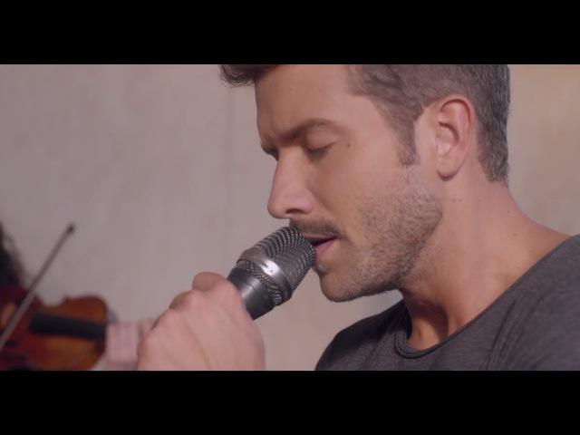 Pablo Alborán - Prometo (Versión Piano y Cuerda)