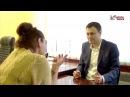 Інтерв'ю з радником Міністра юстиції України Алексєєвим Ігорем Сергійо