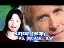 Auteur Theory vs. Michael Bay The Whole Plate - Episode Two