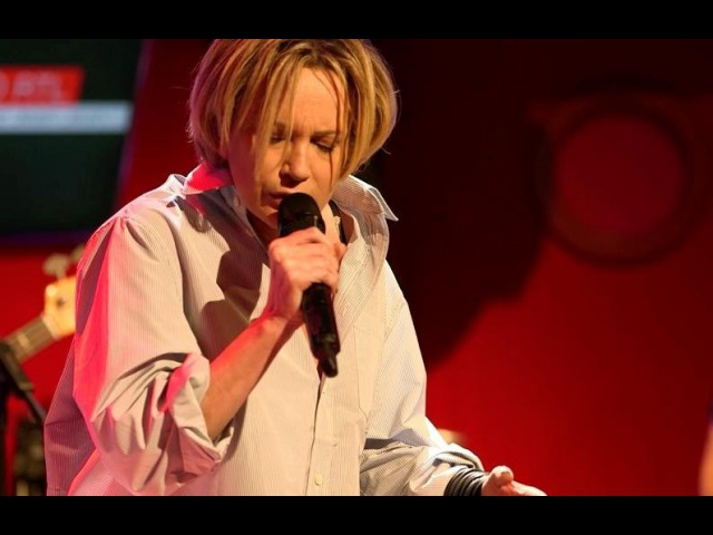 Patricia Kaas - Cogne (Live) - Le Grand Studio RTL
