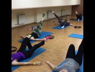 Вот такие тренировки прошли в клубе на Петра Великого прямо сейчас Pilates Plus а так же Pole Dance  Приходите к нам в СТУД