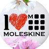 I ♥ Moleskine