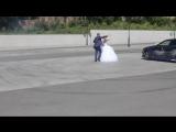 Дрифт Свадьба, Владивосток