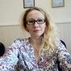 Анна Шаповалова