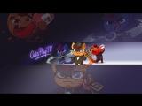 CatsPlay TV Live - Гвинт. Управление гневом в ранкеде. Дрейвен