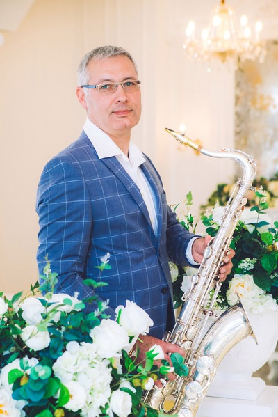 Эдгар Шамов