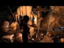 Tomb Raider - русский цикл. 1 серия.