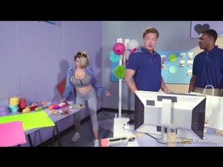 Joslyn james [big tits worship,blonde,blowjob (pov),cheating,couples fantasies,facial (pov),huge tits,milf,wife]