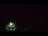 Константиновка.16 марта,2015.Стрельба возле казарм ВСУ