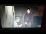 Фрагмент фильма Белая ворона 2011 года режиссёра Сергея Быстрицкого. Продолжение в другой части.