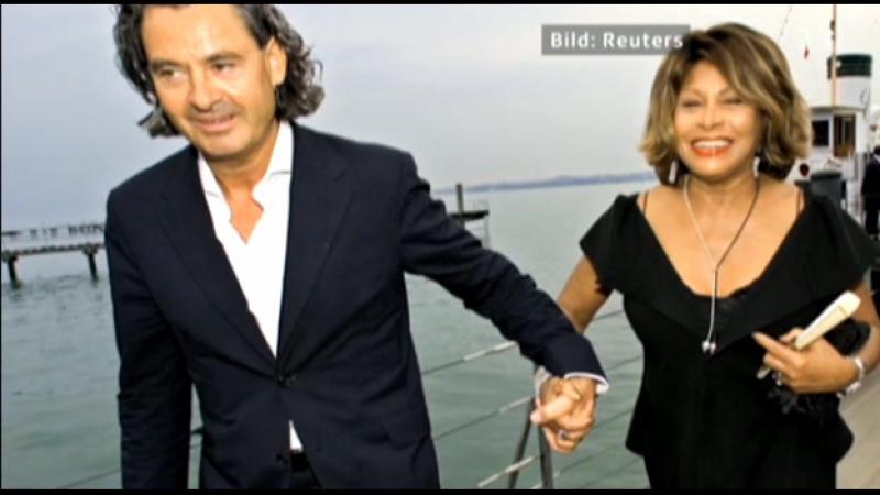 Tina Turner - Glanz und Gloria - 18 July 2013