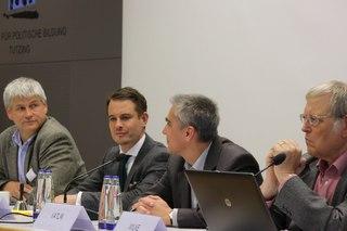 Конференция в ФРГ