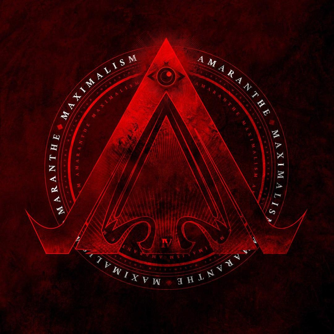 Amaranthe - Maximalism (2016)