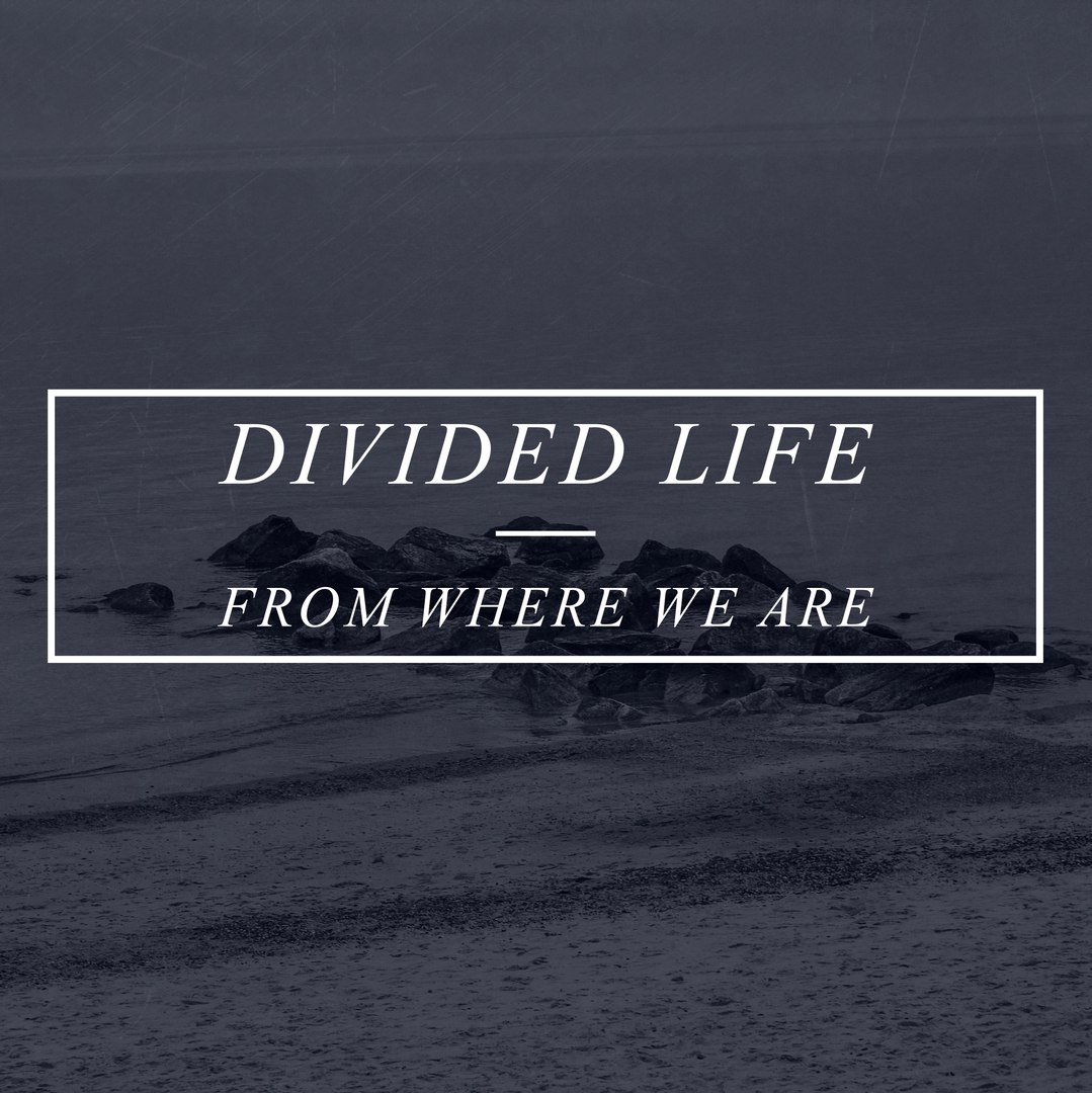 Divided Life - From Where We Are (2016)