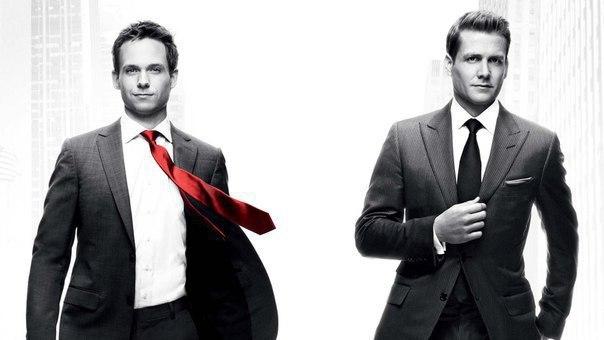 9 сериалов, воспитывающих предпринимательский дух по версии Forbes.