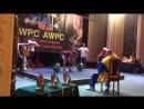 Становая тяга Украина AWPC/WPC Валера Мельниченко 240 кг