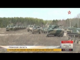 Около семи тысяч десантников примут участие в праздничных мероприятиях в День Победы