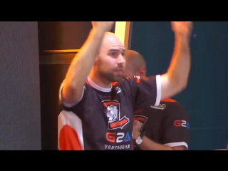 How Virtus.Pro Really Play CS-GO (Respect  Tribute Video)