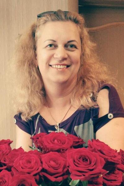 Алёна Абрамович