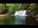 Водопад. Релакс видео 💧