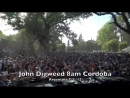 John Digweed Live in Cordoba Argentina at 8am 7_1_12