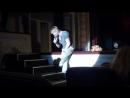 Концерт в Николаеве 19.04.2012 Олег Винник отрезок акапелла