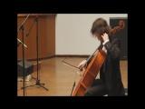 Sergei Rachmaninov - Cello Sonata in G minor, Op. 19, 3 movement